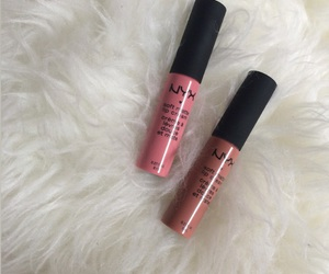 beauty, collection, and NYX image