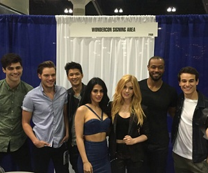 harryshumjr, katmcnamara, and domsherwood image