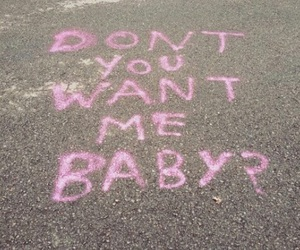 grunge, baby, and pink image