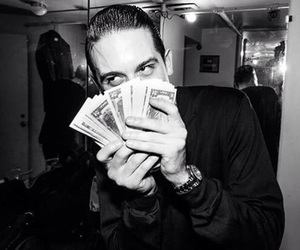 money and g-eazy image