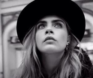 beautiful, model, and cara delevingne image