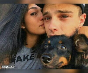couples, shipper, and paulo castagnoli image