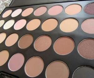 make up, makeup, and photography image