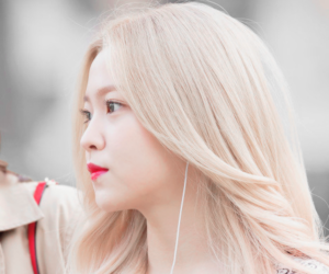 kpop, red velvet, and yeri image