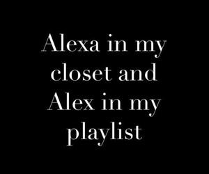 alex, Alexa, and chung image