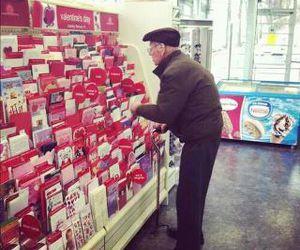 love, valentine, and Valentine's Day image