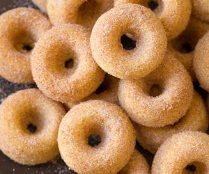 Cinnamon, food, and food porn image