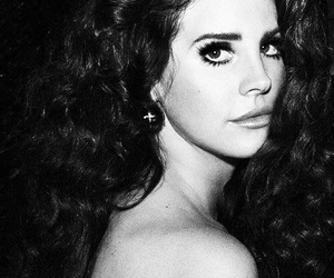 lana del rey, beauty, and vintage image