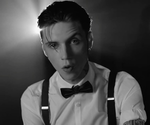 andy, black, and biersack image