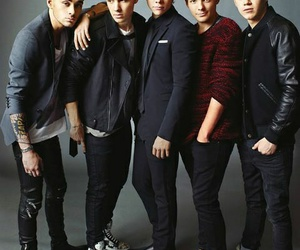 one direction, boys, and bands image
