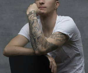 football, marco reus, and handsome image