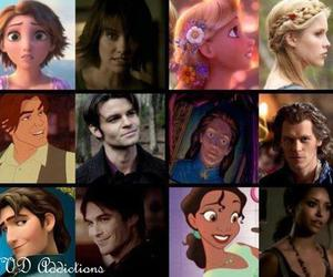 animation, funny, and elijah mikaelson image