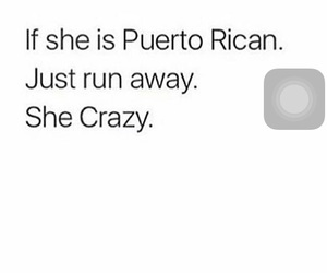 crazy, puerto rican, and goya image