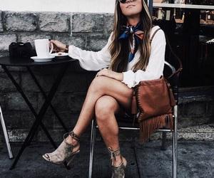 clothing, handbags, and restaurant image