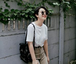 asian fashion, asian girl, and japanese fashion image