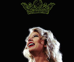 Taylor Swift, the queen, and long live image