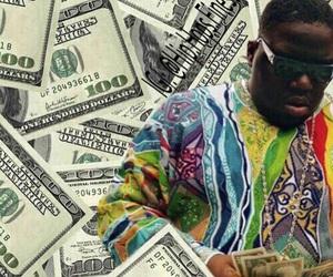 biggie, dope, and money image