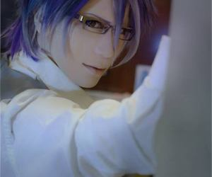 cosplay, diabolik lovers, and reiji image