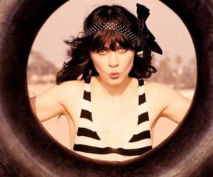 zooey deschanel and actress image