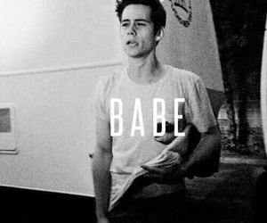 babe, dylan, and love image
