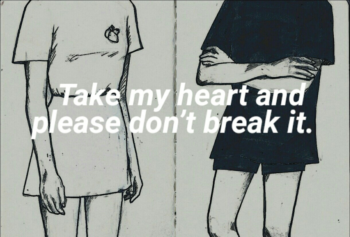 please, love, and ♥ image