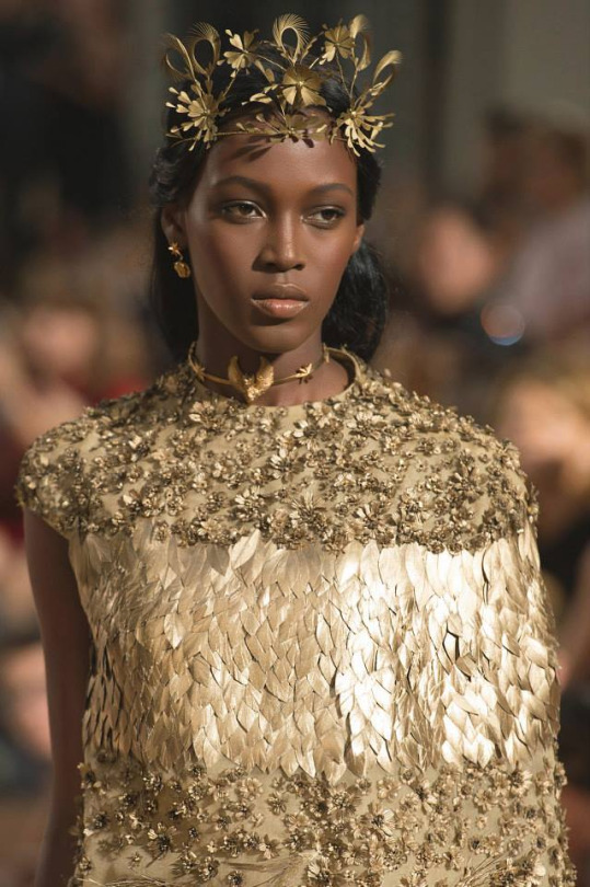 haute couture, Valentino, and fashion image
