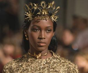 haute couture, Valentino, and fashion image