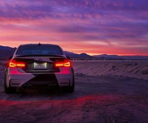 amazing, bmw, and car image