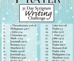 bible, challenge, and god image