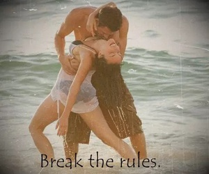 dance, rules, and step up image