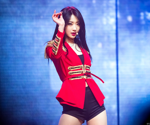 dance, girls, and 9muses image