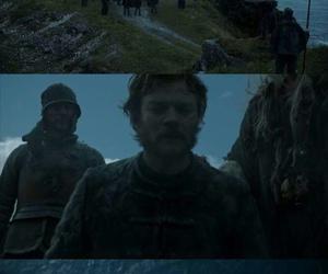 iron, season 6, and cool image