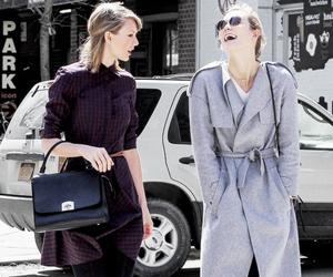 Taylor Swift, fashion, and Karlie Kloss image