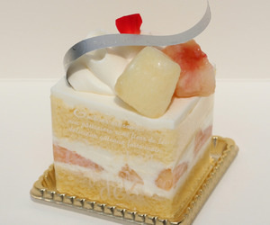 cream, food, and japan image