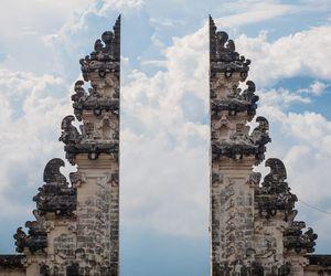 bali, indonesia, and sky image