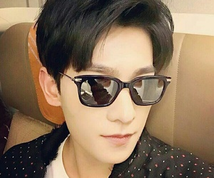 actor, handsome guy, and yang yang image