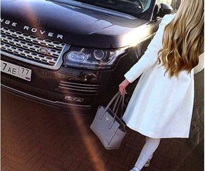 fashion, car, and luxury image