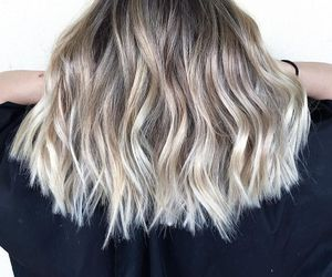 hair, girl, and hairstyle image