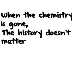 boys, break up, and chemistry image
