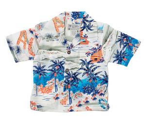 hawaiian shirts, aloha shirt, and kids hawaiian shirt image