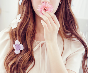 flowers and style image