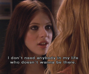 quotes, gossip girl, and life image