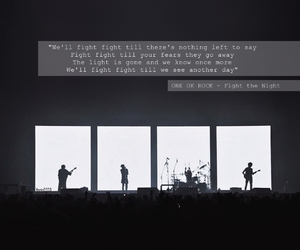 band, black, and cool image
