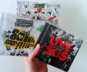 album, music, and 5sos image