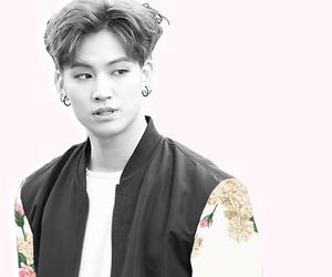 JB, JYP, and kpop image