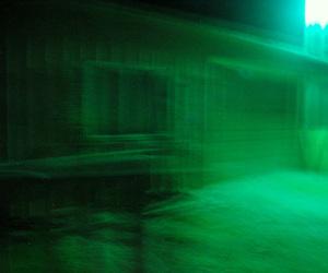 green, dark, and grunge image