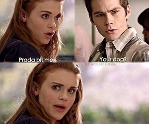 teen wolf, lydia, and stydia image