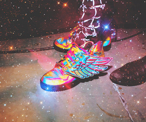 shoes, adidas, and cool image