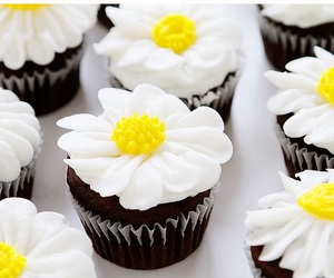 cupcakes, delicious, and easter image