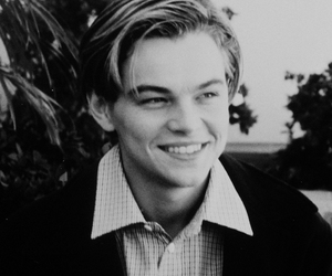 Hot, leonardo dicaprio, and young image
